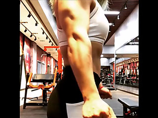 Chinese muscle femaledominant