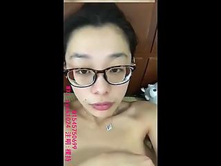 China masturbate