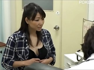 Japanese Doctor Full 01