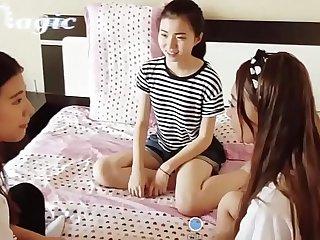 Magic&mdash_游戏人生