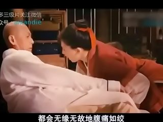 中国经典三级片