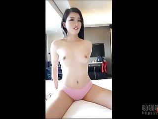 Hot taiwanese girl
