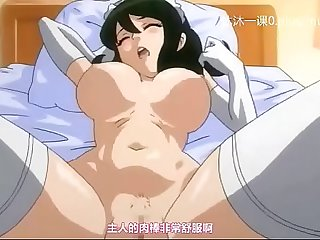 A103 动漫 中文字幕 小课 打工吧 第2部分