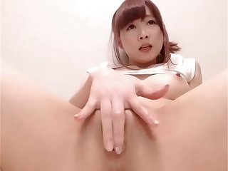 Chinese Girl Cute Masturbation 64 Full clip