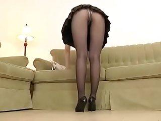 大屌挑战极品瑜伽美女丝袜诱惑