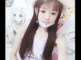 cute asian girl maomaojun 10
