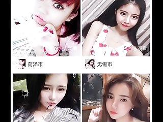 中国大陆直播盒子,免费看各个城市的色情直播,表演尺度大,多数可以约。
