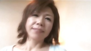 Fumie Japanese Mother