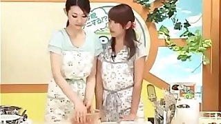 Japanese Lesbian 25-008