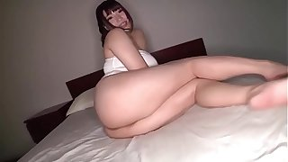 JAV│Japanese Girl: Saegusa Chitose big ass,huge breasts