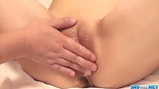 Hot japan girl Anna Mibu rough fuck
