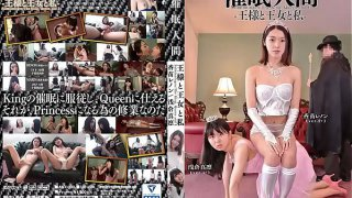 JavBusty.com  JAV Schoolgirls excited by a man