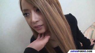 stranger fucks a cute japanese teen girl